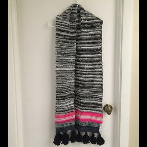 NWOT Maurices Women's Scarf